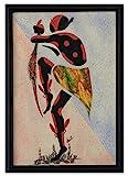 NOVICA ''Damba Dance II'' Photograph
