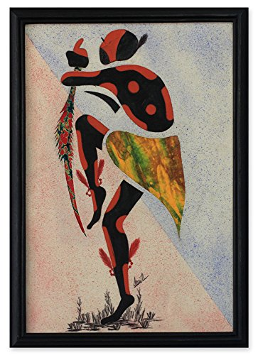 NOVICA ''Damba Dance II'' Photograph by NOVICA