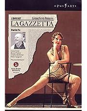 Gazzetta (Sous-titres français) [Import]