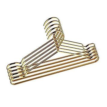 Amazon.com: ShinyMax - Percha de aleación de aluminio con ...