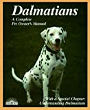 Dalmatians, Tanya B. Ditto, 0812046056