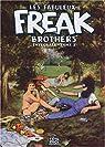 Les Fabuleux Freak Brothers, Tome 2 : par Shelton