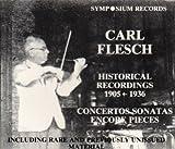 Violin Concerto in D Major / Violin Sonata 5