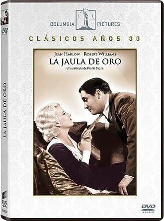 La Jaula De Oro Import Movie European Format - Zone 2 2011 Jean ...