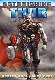Astonishing Thor, Vol. 1, No. 5