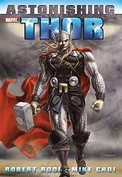 Astonishing Thor (Thor (Marvel Hardcover))