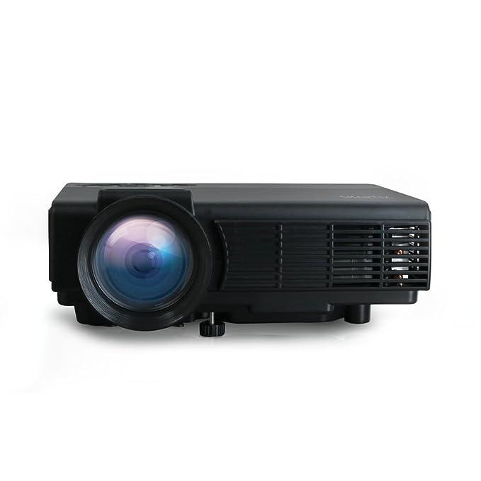 Smartix sm40-t9 Videoproyector: Amazon.es: Electrónica