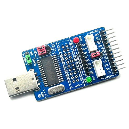 Best usb spi adapter | Amoza Product Reviews