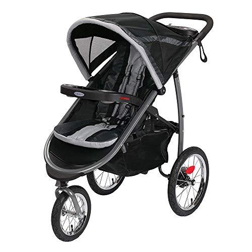 Graco-FastAction-Fold-Jogging-Stroller-Gotham