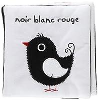 Noir blanc rouge par  Tourbillon