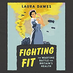 Fighting Fit Audiobook