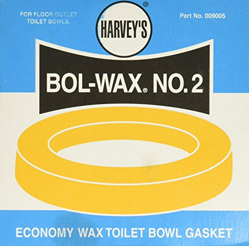 (WM Harvey 9005 Bol-Wax Gasket)
