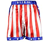 Rocky Balboa Apollo Short