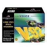 Creative Labs Broadxent V.92 PCI Data Fax Voice Modem (Internal DI3631)
