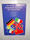 European Politics in Transition, Kesselman, Mark and Krieger, Joel, 066908901X