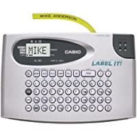 Casio KL-60SR Compact Label Printer