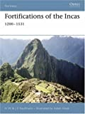 Fortifications of the Incas, J. E. Kaufmann, 1841769398