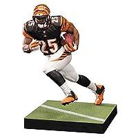 McFarlane Toys NFL Series 36 Giovani Bernard Cincinnati Bengals Action Figure
