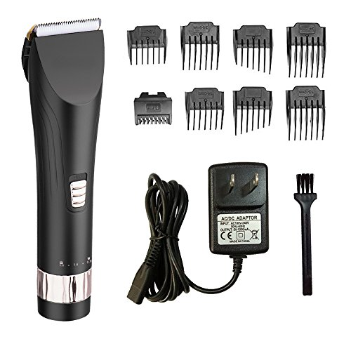 Professional Clippers Cordless Rechargeable Trimmers product image