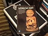 A Short History of African Art, Werner Gillon, 0140225080