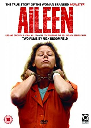 Aileen Life And Death Of A Serial Killer Dvd 2003 Amazon