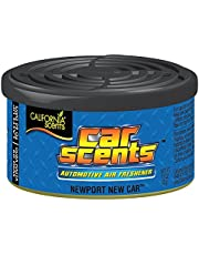 California Scents California Car Scents (Pack of 8)