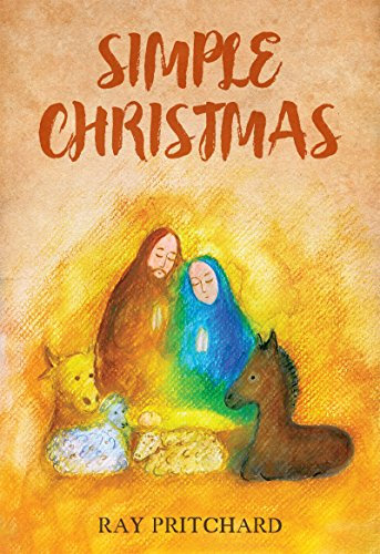 Simple Christmas: Daily Advent Devotional