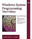 Windows System Programming (Addison-Wesley Microsoft Technology)
