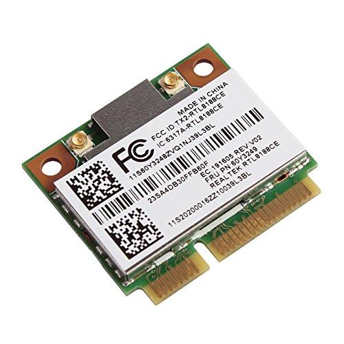 Genuine IBM Thinkpad T420 X220 T430 X230 E430 X230 T520 b/g/n Wireless card 60Y3249