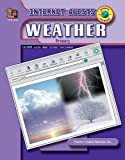 Internet Quests - Weather, Judy Gabrovec, 0743934075