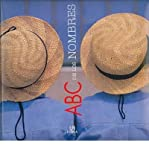 img - for ABC de los nombres/ ABC of Names (Hardback)(Spanish) - Common book / textbook / text book