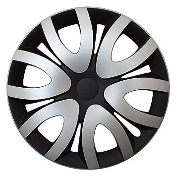 CLIFF Plus Black - 13 pulgadas, apta para casi todas las Ford, por ejemplo para KA 1 RBT: Amazon.es: Coche y moto
