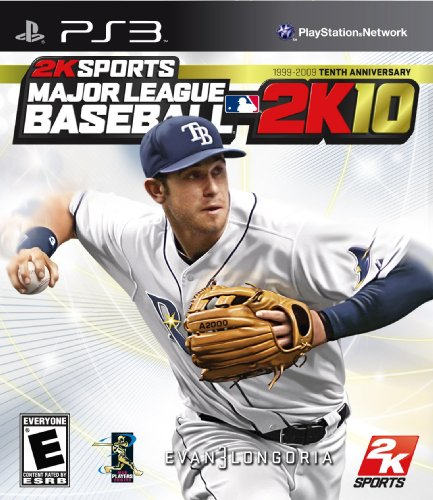 Major League Baseball 2K10 Discount Ps3 Games