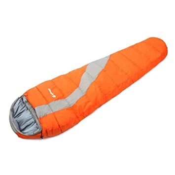 Sacos de dormir de verano Camping sacos de dormir Saco de dormir mi almuerzo escalada ultra
