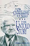 The Owens Valley Controversy and A. A. Brierly, Robert Pearce, 1886225370