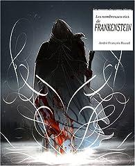 Les nombreuses vies de Frankenstein par André-François Ruaud