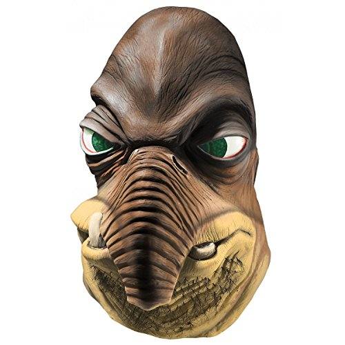 Watto Mask Costume Accessory