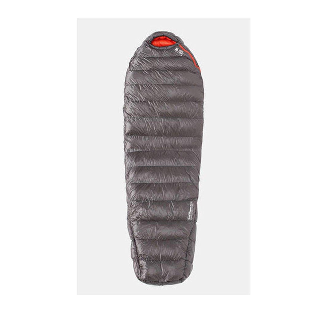 Mountain Hardwear マウンテンハードウェア ゴーストウィスパラー -7℃ B07CZXR82T  シャーク 選択