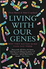 Living with Our Genes Paperback