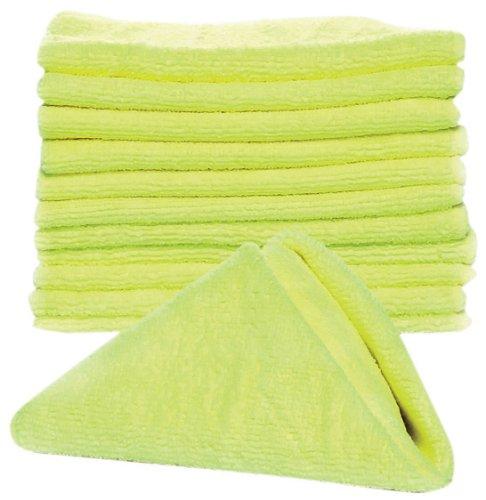 Microfiber Cloth Best: Camco 43572 ̿̿̿(•̪ ) Microfiber Microfiber Cleaning Cloth