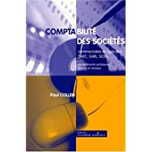 Comptabilite societes commerciales & agricoles (+CD-ROM)