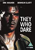 They Who Dare [DVD]