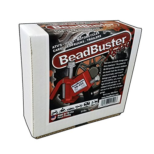 BeadBuster XB-450 ATV / Motorcycle / Car Tire Bead Breaker Tool by BeadBuster (Image #6)