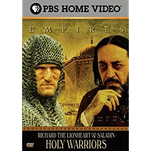 Empires - Holy Warriors: Richard the Lionheart & Saladin (2005)
