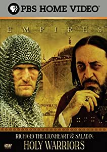 Empires - Holy Warriors: Richard the Lionheart & Saladin