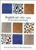 English Art, 1860-1914 9780813529028