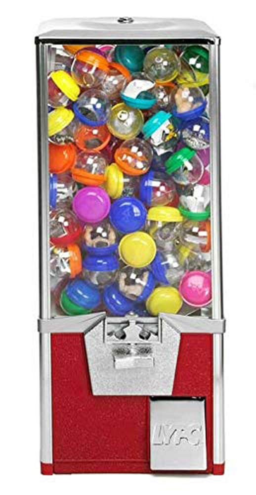SmileMakers 20 Toy Vending Machine Prizes