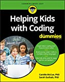 img - for Helping Kids with Coding For Dummies book / textbook / text book