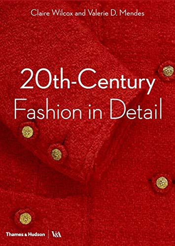 Image of 20th-Century Fashion in Detail