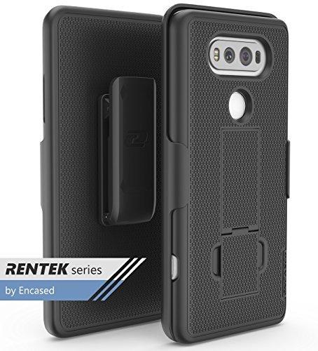 Encased RenTek Secure fit Holster Smooth